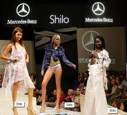 Mercedens-benz Fashion Week