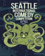 38th Seattle International Comedy Competition