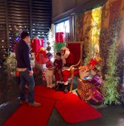 Have Breakfast with Santa at ONE Midtown Kitchen