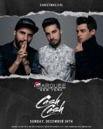 Cash Cash – NYC's #1 Christmas Eve Party