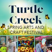 Turtle Creek Spring Arts & Craft Festival 2018