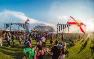 Imagine Music Festival Celebrates 5th Anniversary At Atlanta Motor Speedway