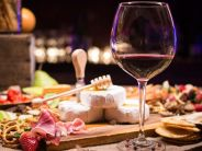 So You Like It Sweet? Decadent Dessert Wines & Savory Gourmet Pairings at City Winery