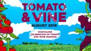 City Winery Hosts Tomato & Vine This August