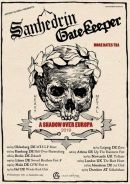 Sanhedrin and Gatekeeper at The Black Heart, London