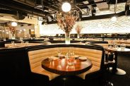 Eat, Drink and Be Thankful at STK Atlanta this Thanksgiving
