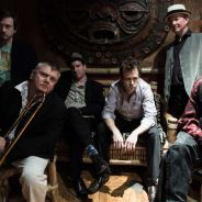Mississippi Swamp Dogs at Hideaway Jazz Club London