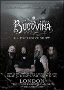 Bucovina - UK Exclusive