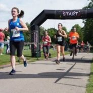 Regent's Park Summer 10K Series - Sunday 2 June 2019