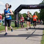 Regent's Park Summer 10K Series - Sunday 4 August 2019
