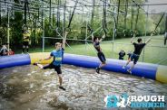 Rough Runner Manchester 5km, 10km and 15km obstacle event, June 15/16th