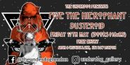 Five The Hierophant and Dusteroid at The Underdog London