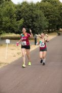 Mencap Manchester Heaton Park 1k, 5k and 10k 25th August 2019
