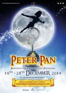 Peter Pan - Brighton's Biggest Panto