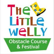 The Little Welly Goes Wild - Kids OCR and Family Festival, Oxon, June 2020